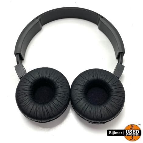 JBL Tune 500BT Zwart Bleutooth Koptelefoon