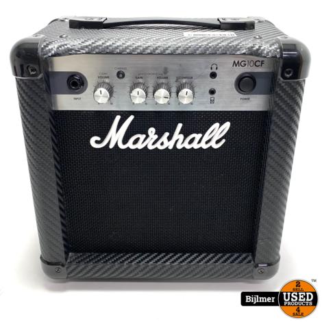 Marshall MG10CF gitaarversterker
