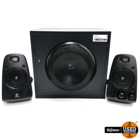 Logitech Z623 Speaker Set 2.1