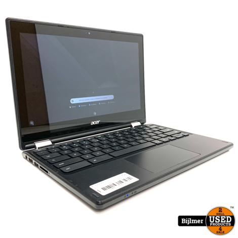 Acer Chromebook C738T-C7G8 11 Inch