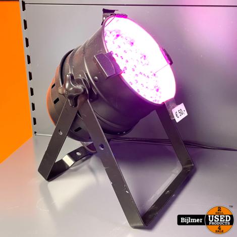 Showtec Led Par 64 Short Pro Lampen