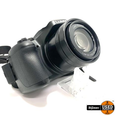 Panasonic DC-FZ82 4K Camera   Nette staat