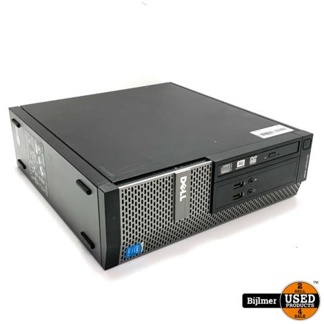 Dell OptiPlex 3020 Desktop PC