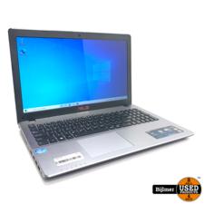 Asus F550C i5-3th gen 500HDD 4GB Laptop