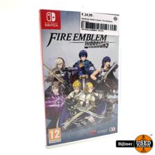 Nintendo Switch Game: Fire Emblem Warriors