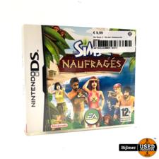 De Sims 2 - Op een Onbewoond Eiland