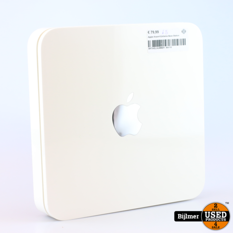 Apple Time Capsule 1TB