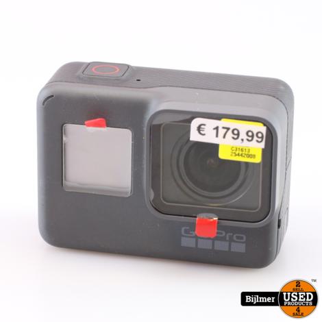 GoPro Hero 5 Camera