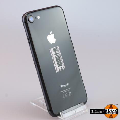 iPhone 8 64GB Black | In nette staat