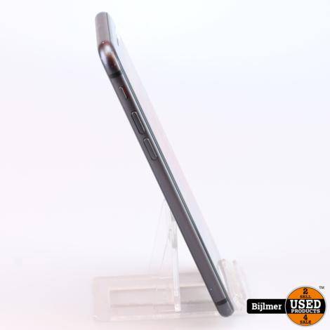 iPhone 8 64GB Black   In nette staat