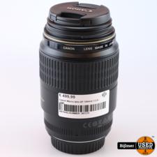 Canon Canon Macro lens EF 100mm 1:2.8 USM