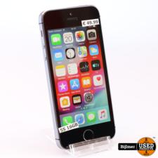iPhone 5S 16GB Zwart