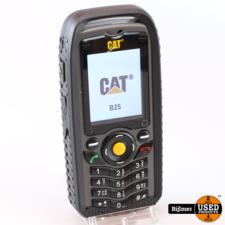 Cat B25 Dual Sim GSM