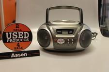 Xiron Radio/Cd speler || Gebruikt