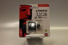 32 GB SD- Kaart | Nieuw