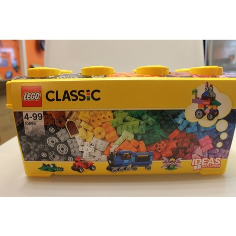Lego Classic Opbergdoos 10696