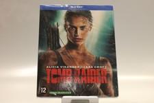 Tomb Raider Blu-Ray