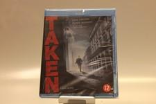 Taken Blu-Ray