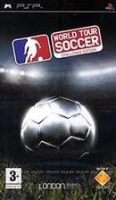 World Tour Soccer | PSP Game