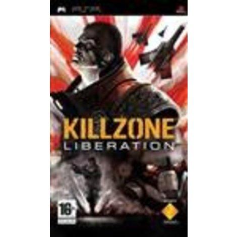 Killzone Liberation | PSP Game
