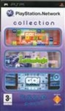 Playstation Network Collection | PSP Game