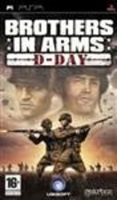 Brothers In Arms D-Day | PSP Game