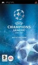 UEFA Champions League 2006-2007 | PSP Game