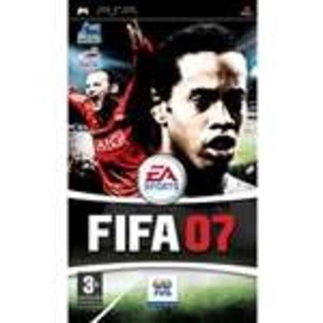 FIFA 07 | PSP Game