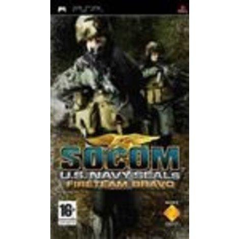 Socom U.S. Navy Seals | PSP Game