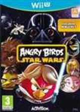 Angry Birds Star Wars | WII U Game