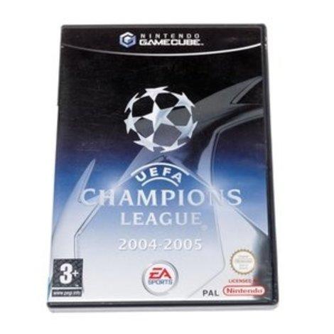 UEFA Champions League 2004-2005 | Gamecube Game