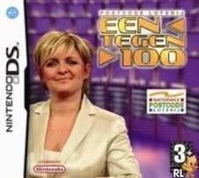 Een Tegen 100 (Geen Doos) | NDS Game