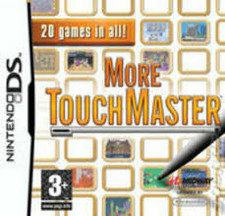 More Touch Master (Geen Doos) | NDS Game