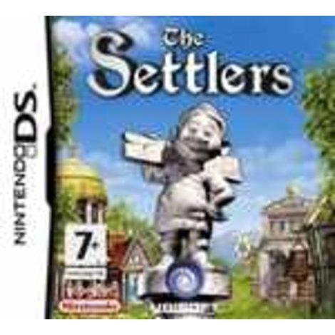 The Settlers (Geen Doos) | NDS Game