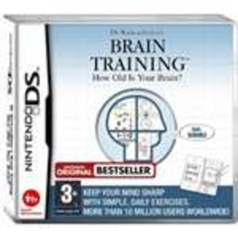 Brain Training | NDS Game