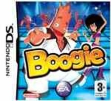 Boogie | NDS Game