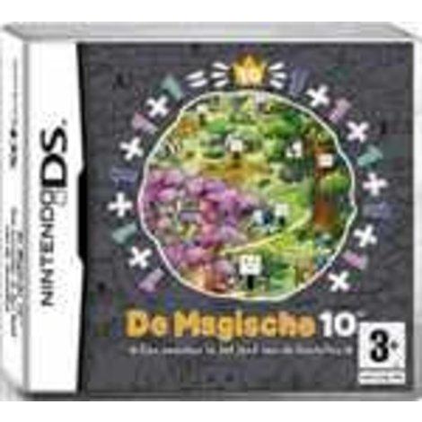 De Magische 10 | NDS Game