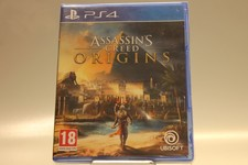Assassins Creed Origins | PS4 Game