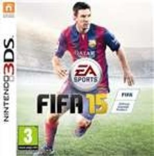 FIFA 15 | 3DS Game