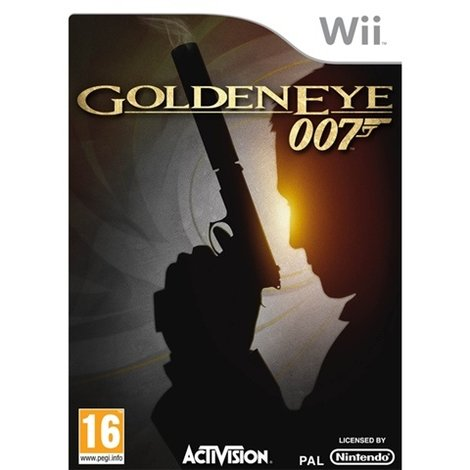Goldeneye 007 | Wii Game