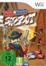 Wild West Shootout | Wii Game