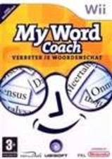 My Word Coach | Wii Game