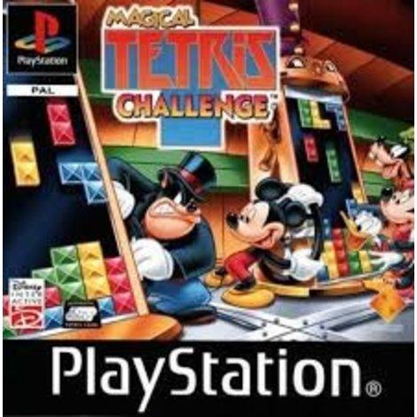 Magische Tetris Uitdaging | PS1 Game
