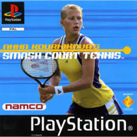 Smash Court Tennis | PS 1