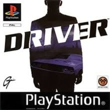 Driver | PS1 Game