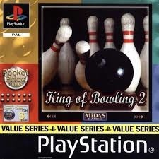 King Of Bowling 2 | PS1 Game