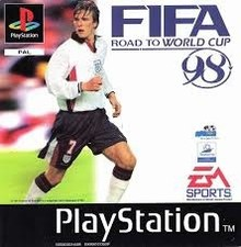 FIFA Road To World Cup | PS1 Game