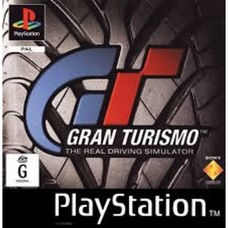 Gran Turismo | PS1 Game