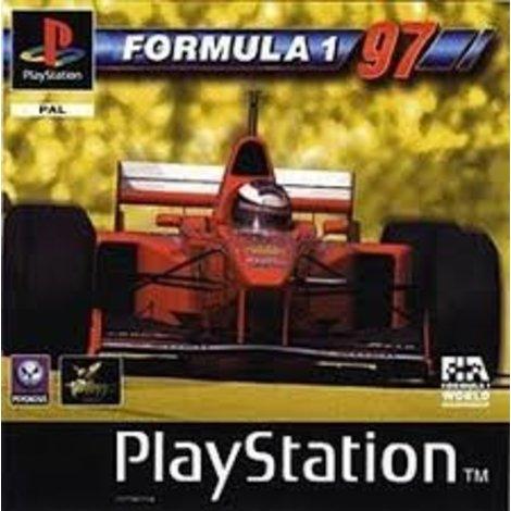 Formula 1 97|| Playstation 1 game || PS1 Game