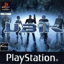 Ubik| Playstation 1 Game || PS1 Game